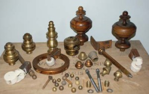 Brass bed parts uk