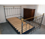 Slatted Bed Base For Odd Size Double Beds