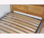 New Slatted Bed Base For Single Beds 100 x 190 cm c