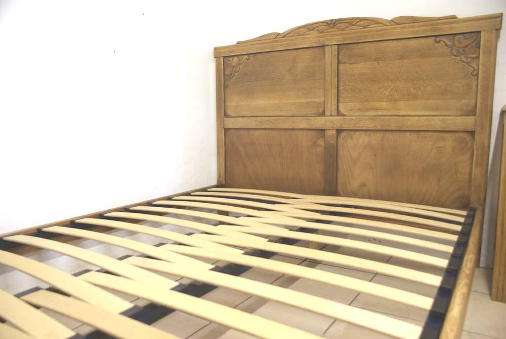 Adjustable Slatted Bed Base 4 Antique & Modern Double & Odd Size Beds