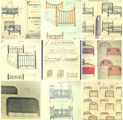 Dating Our Antique French Beds