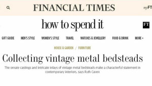 How To Spend It Financial Times