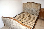Adjustable Bed Base 4 French Upholstered Bed