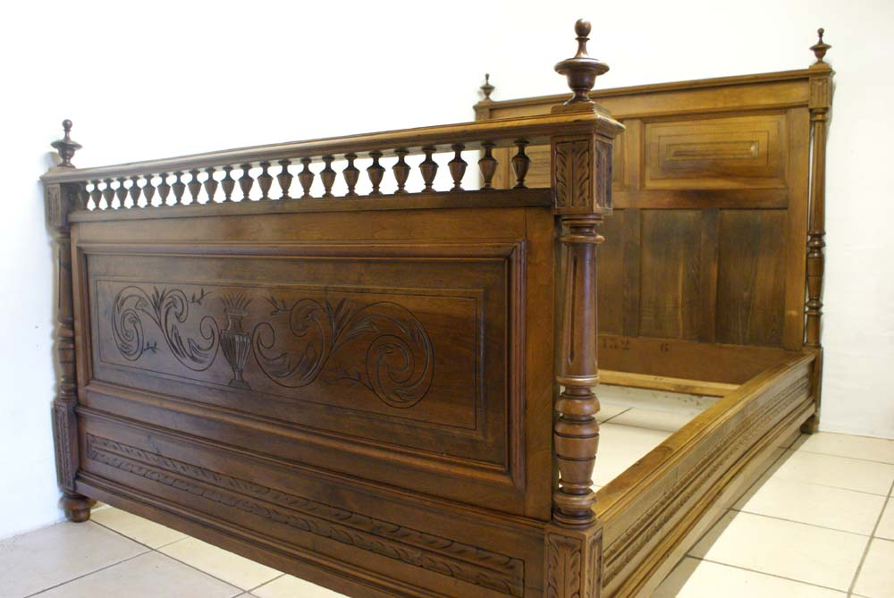 to antique beds homes bed antiques empire lapada facing guides guide