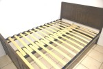 Adjustable Slatted Bed Base Vono Bed Example
