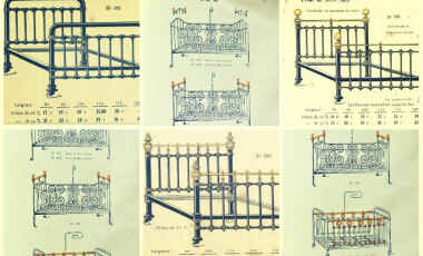Check out our new blog, dating antique French beds