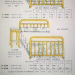 1926 Pardon Factory Price List