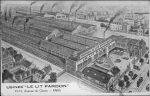 The Pardon factory, Paris