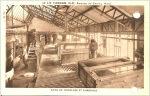 Inside the Pardon factory in Paris