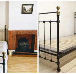 Single French Bed – Review